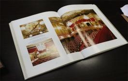 瓦房店画册印刷