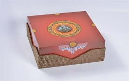 长春包装盒印刷